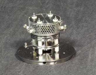 Quadrupole Spectrometers