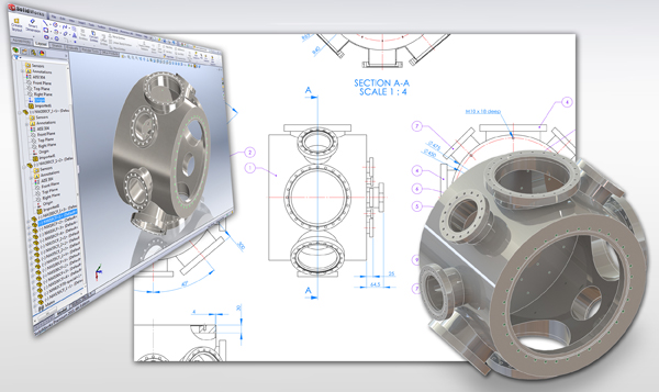 CAD Service