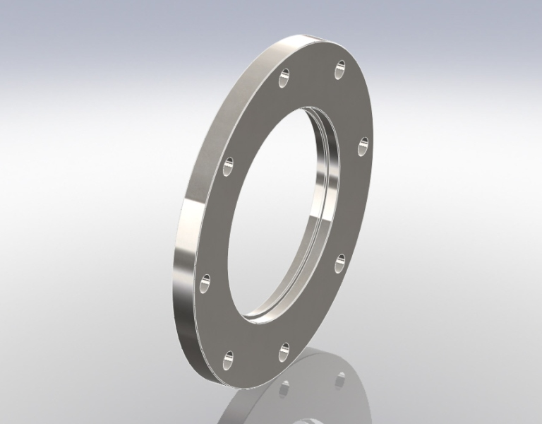 Flanges ISO-F