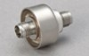 Coaxial, SMA-JJ, 50 OHM, Double Ended - Grounded Shield, Weld