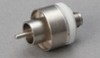 Coaxial, SMA-R-F, 50 OHM, Single Ended - Floating Shield, Weld