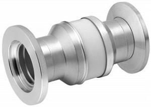 Isolator - Vacuum - ID 19 0, ISO-KF Flange - Vacuum